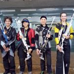 Дніпровські спортсмени перемогли на чемпіонаті Європи з кульової стрільби