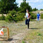 Дніпровські спортсмени перемогли на чемпіонаті зі спортивного орієнтування