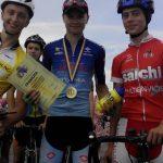 Дніпрянин став чемпіоном України з велоспорту