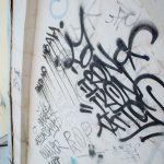У Дніпрі тестують засіб боротьби з рекламою наркотиків на фасадах