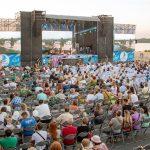 У Дніпрі завершується ювілейний фестиваль джазу