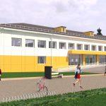 Триває реконструкція опорної школи в Лихівці