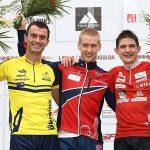 Спортсмен з Дніпра став срібним призером чемпіонату світу