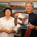У Павлограді відкрилася виставка сучасної фотографії