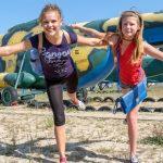 У 2019-му безкоштовно оздоровилися вже 3 тисячі дітей АТОвців із Дніпропетровщини