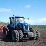 В області виконали вже 90% робіт з посіву озимих