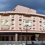 Дніпрян запрошують на ювілей театру Шевченка