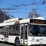 Як зміниться рух дніпровських тролейбусів увечері 23 серпня