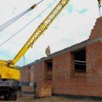 На Дніпропетровщині будують 17 гуртожитків для військових