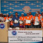На Дніпропетровщині стартував міжнародний волонтерський проект