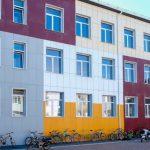 В Межовій завершується реконструкція опорної школи