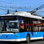 Як зміниться рух дніпровських тролейбусів 21 серпня