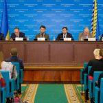 В області запрацювала регіональна рада реформ у сфері правосуддя