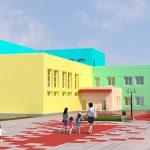 Для учнів Волоської школи будують корпус з обсерваторією