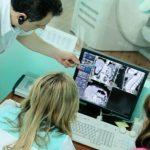 За рік на томографі у Дніпровській лікарні №4 обстежили 10,5 тисяч людей