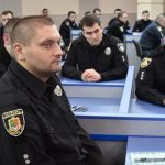 На Дніпропетровщині стали до навчання перші «офіцери громад»