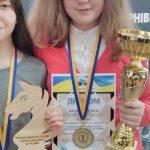 Дніпрянка стала чемпіонкою України з шахів