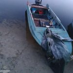Патрульні Дніпра затримали рибалок-браконьєрів