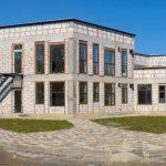 В Іларіоновому будують дитячий садок нового покоління