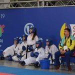 Дніпряни вибороли 10 медалей на чемпіонаті Європи з таеквон-до