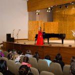 Вокальний конкурс зібрав у Дніпрі 110 співаків
