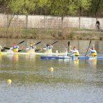 Дніпряни перемогли на Кубку України з веслування на байдарках і каное