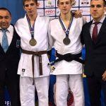 Дніпровський спортсмен переміг на Кубку Європи з дзюдо