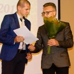 У Дніпрі нагородили кращих вчителів та учнів