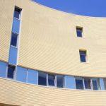 Між корпусами обласної дитячої лікарні у Дніпрі будують сучасний перехід