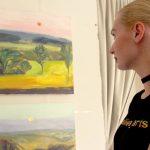 У Дніпрі презентують виставку про Карпати