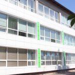У Царичанці триває реконструкція опорної школи