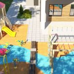 На Синельниківщині зводять сучасний будинок для дітей-сиріт