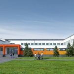 У Петропавлівці реконструюють школу №2
