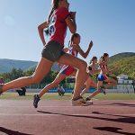 Дніпряни завоювали «золото» на чемпіонаті України з легкої атлетики