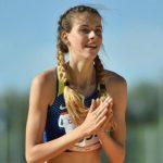 Спортсменка із Дніпропетровщини – найкраща легкоатлетка в Україні