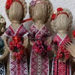 Дітей АТОвців запрошують на майстер-клас зі створення ляльки-мотанки