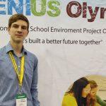 Троє учнів з Дніпропетровщини стали призерами Олімпіади геніїв в Америці