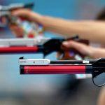 Дняпряни шостий рік посіпіль стають чемпіонами України з кульової стрільби