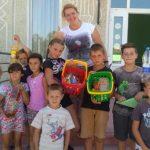 У Троїцькій громаді відкрили «Школу шляхетних людей»