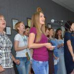У Дніпрі святковий концерт відкриє хор волонтерів