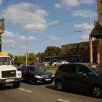 На житловий масив Сонячний скоро піде тролейбус