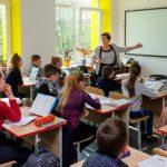 Педагоги області можуть позмагатися за звання «Учитель року-2020»