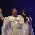 В Днепре открылся Всеукраинский театральный фестиваль
