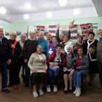 Дніпровський клуб для пенсіонерів «Тепла вітальня» відзначив 20-річчя