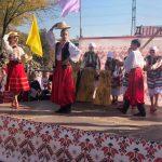 В Новокодацькому парку Дніпра відбувся осінній ярмарок