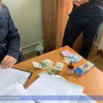 СБУ затримала на хабарі дніпровського чиновника
