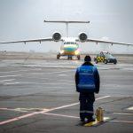 Будівництво аеропорту на Дніпропетровщині розпочнеться влітку 2020-го