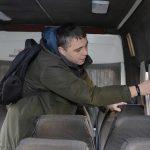 У Дніпрі перевіряють готовність автобусів до зими