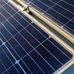 Майже 2 тисячі домогосподарств області встановили сонячні панелі