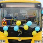 Дві школи Васильківської громади отримали нові автобуси